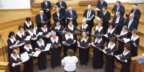 Goldmark Chor